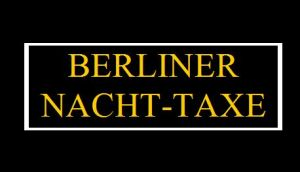 BerlinerNachttaxe