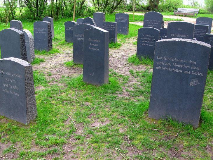 Wilhelmsburg (Gelände der Internationalen Gartenschau)