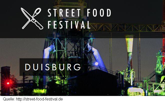 StreetFoodDuisburg