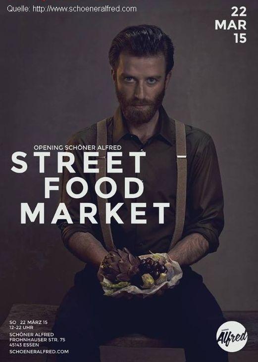 StreetFoodMarket