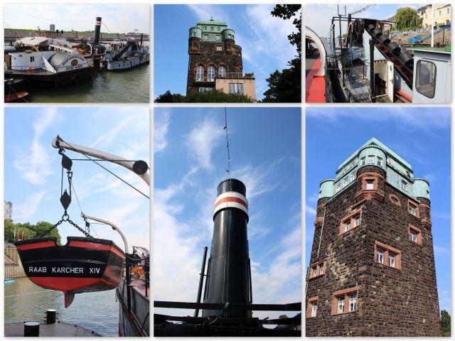Hafenfest & NoMansLanding