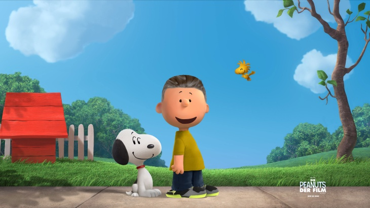 Peanuts_Wallpaper
