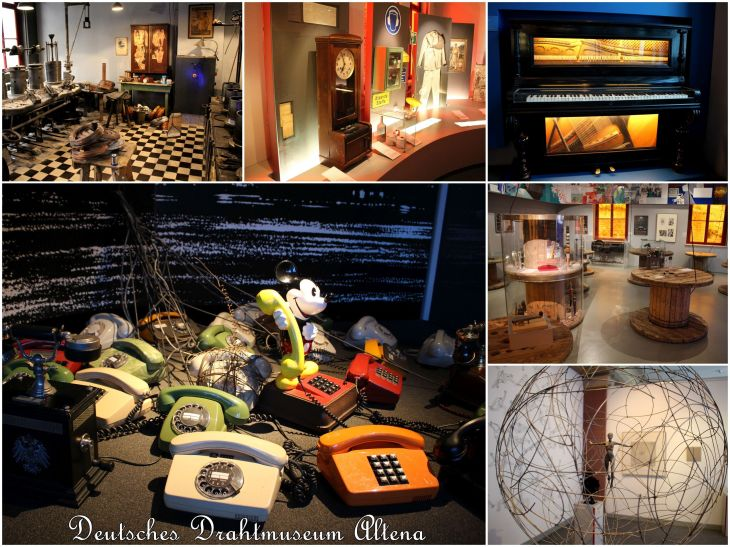 Drahtmuseum