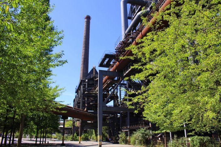 Zeche Zollverein Casino Gutschein